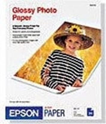 Picture of  see S042178  A4  Photo Paper 194gr 1440 dpi