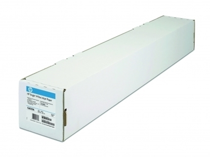 Picture of 24'' HP Bright White InkJet Paper 90G/m2