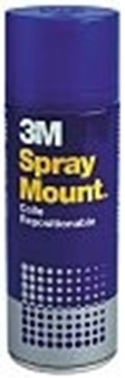 Picture of 3M Spray Mount