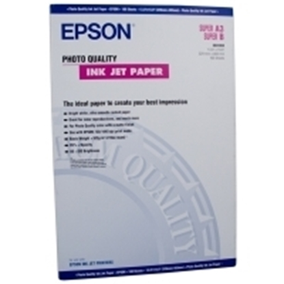 Picture of A3 / B Epson 720 dpi Paper 105gr (100
