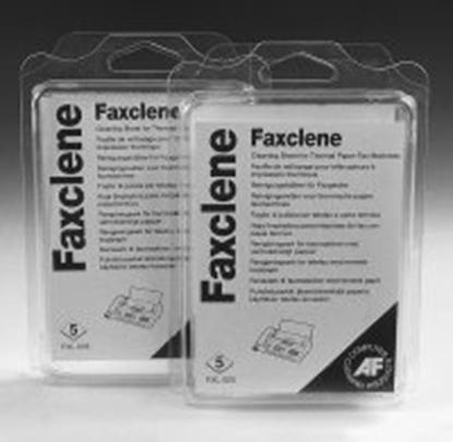Picture of AF Faxclene Kit