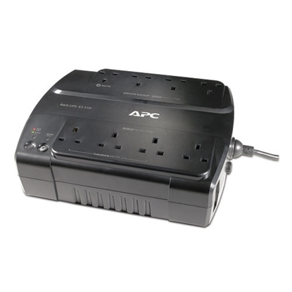 Picture of APC 550va UPS