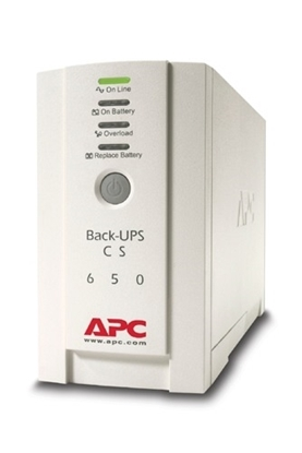 Picture of APC 650VA Back up UPS