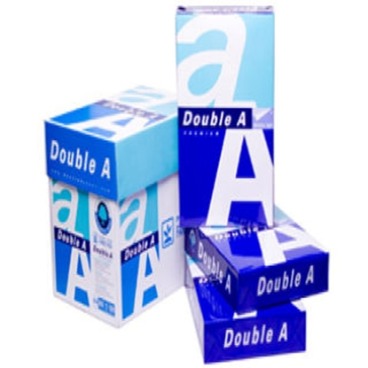 Picture of Double A Quality Copier Paper A4 Size