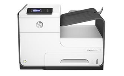 Picture of HP PageWide 452dw Printer