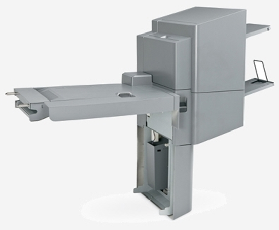 Picture of C79x, X79x 500-Sheet Staple, Hole Punch Finis