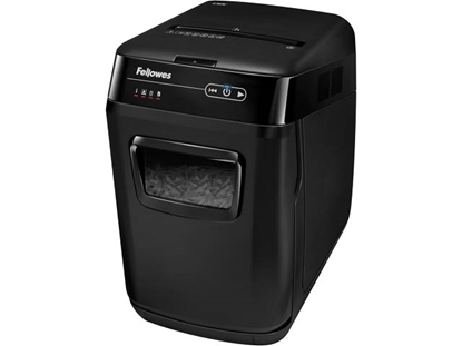 Picture of Fellowes AUTOMAX 130C SHREDDER (CROSS CUT)