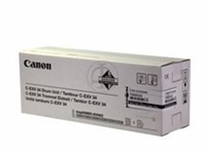 Picture of Canon Black Drum  IR C 2020 / C2025 / 2030
