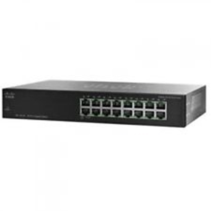 Picture of CISCO 16-port Gigabit Switch 10/100/1000 MBPS