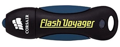 Picture of Corsair Flash Voyager 16GB 2.0USB Memory stik
