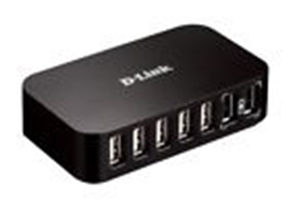 Picture of D-Link USB 7 port Ethernet Hub