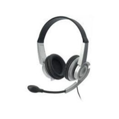 Picture of Ednet USB Headset, volume control