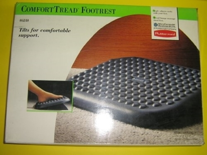 Picture of Eldon Comfort Tread Footrest