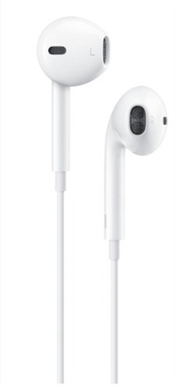 Picture of Apple EarPods with Remote and Mic