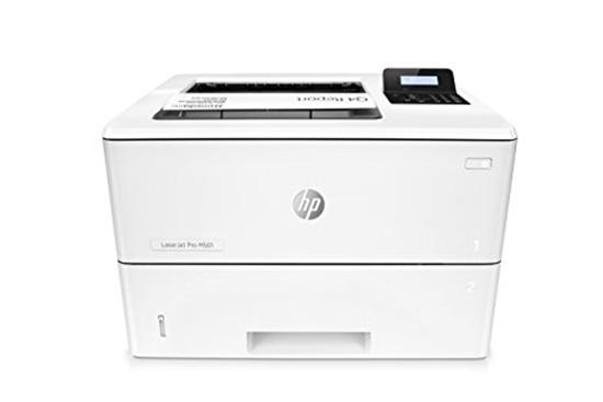 Picture of HP LASERJET PRO M501DN - 3 Year Warranty