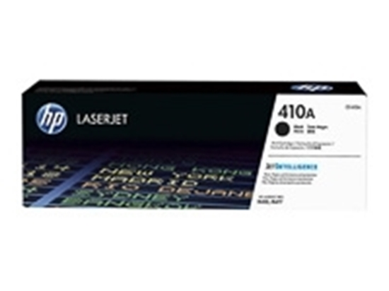 Picture of HP  #410A Colour laser  Black for MFP M477 series