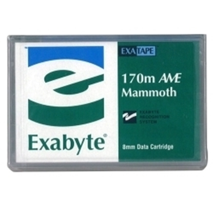 Picture of Exabyte 8mm 170M Dat20/40GB Tape