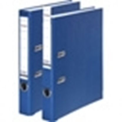 Picture of Falken Box File A4 Blue 50mm
