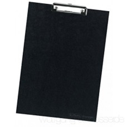 Picture of Falken ClipBoard A4 Black