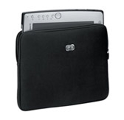Picture of Fellowes 15'' Neoprene Notebook Sleeve