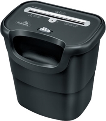 Picture of Fellowes P-57cs Shredder 19 litres waste bin