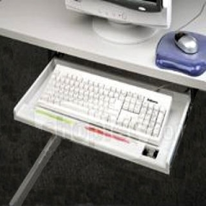 Picture of Fellowes Standard Keyboard Drawer
