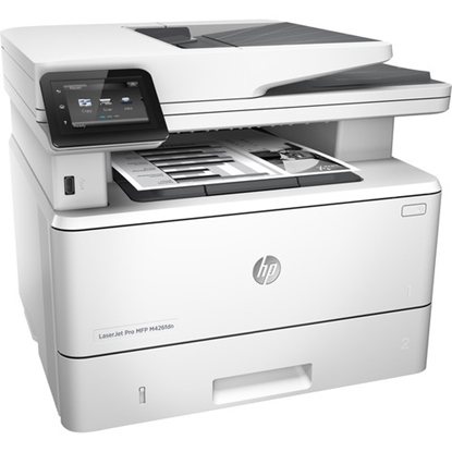 Picture of HP  MFP  Laser M426FDN - 3 Year Warranty