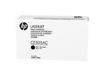 Picture of HP #05A Contractual P2055/ P2035 Standard Toner