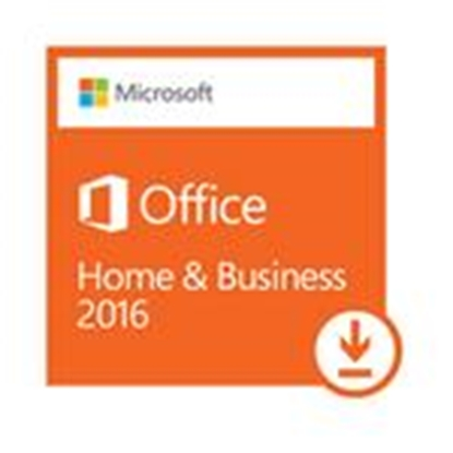 Picture of Microsoft Office 2016 Home and Business