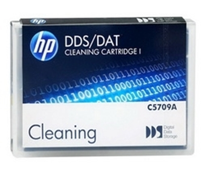 Picture of HP DDS 4mm Cleaning Cartridge