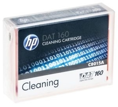 Picture of HP DDS/DAT Cleaning Cartridge II