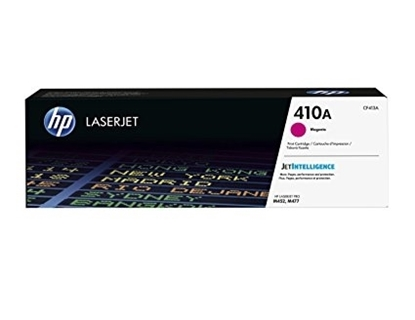 Picture of HP #410A Colour laser Magenta for MFP M477 series