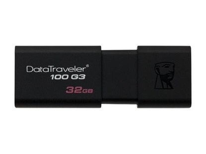 Picture of Kingston 32GB USB  3.0 Data Traveler