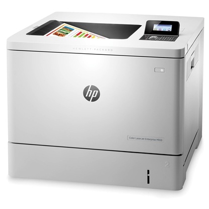 Picture of HP LJ Enterprise Color M553N - 3 year warranty