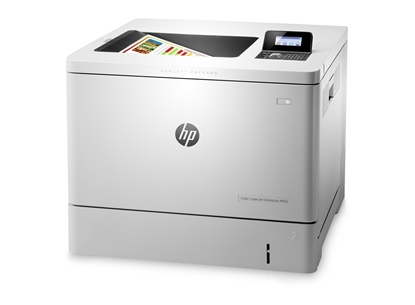 Picture of HP LJ Enterprise Color M553DN 3 year warranty
