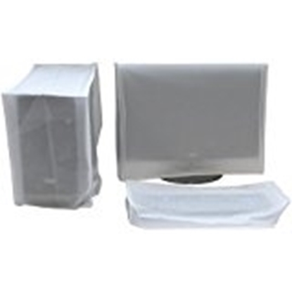 Picture of Large Tower Cover 3pcs Set