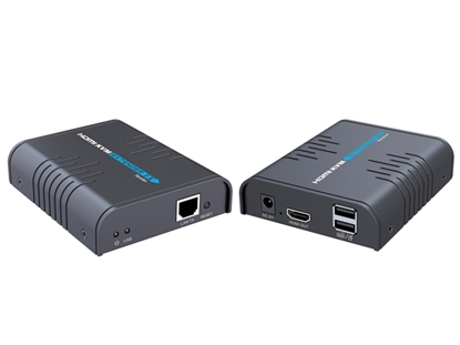 Picture of Level  2-Port USB  KVM Switch
