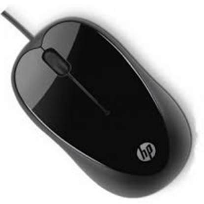 Picture of HP Mouse X1000 Optical Wired Usb Mini