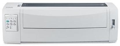 Picture of Lexmark A3 Mono  Dot Matrix Printer 2581+