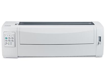 Picture of Lexmark A3 Mono  Dot Matrix 24 Pin Printer 2591+