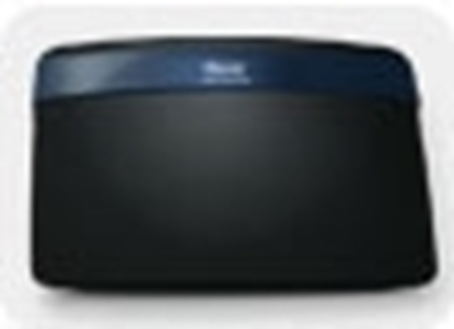 Picture of Linksys Wireless  Router