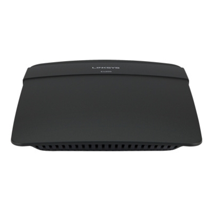 Picture of Linksys Wireless  Router E1200
