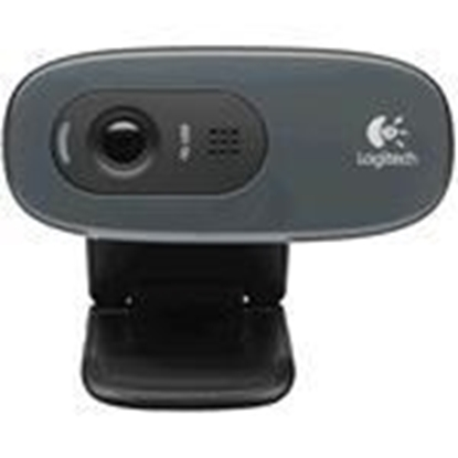 Picture of Logitech C270  HD WebCam