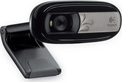 Picture of Logitech C170 WebCam Black