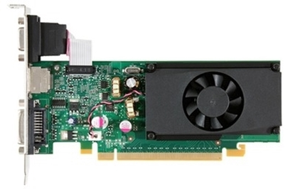 Picture of Nvidia G Force Gf210 1GB DDR3 1200MHz