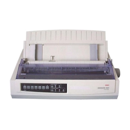 Picture of OKI 3321 A3  Dot Matrix Printer