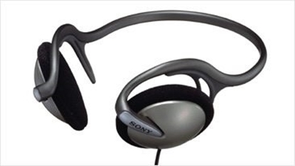 Picture of Street Style Stereo  Headphones