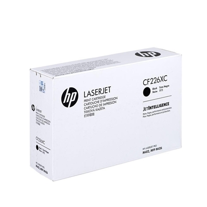 Picture of HP #26XC Contractual  LJ PRO  M402 / MFP M426