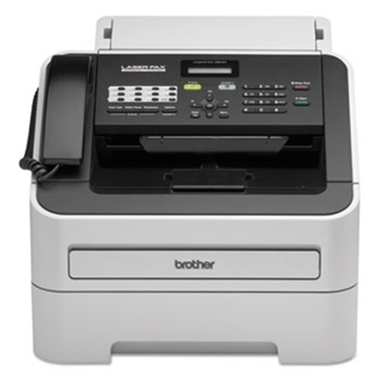 Picture of Brother Laser  Fax Machine 2840