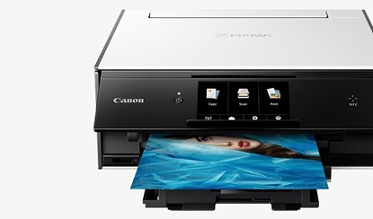 Picture of Canon  TS9050  All-in-one Inkjet Photo